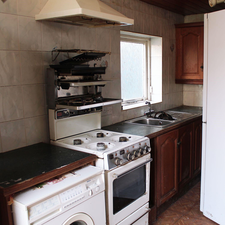 Redcar B4 Kitchen